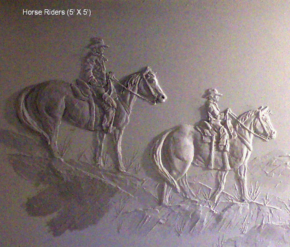 What a relief wall sculptures - Wall arts images ...